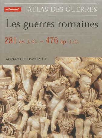 Les Guerres romaines