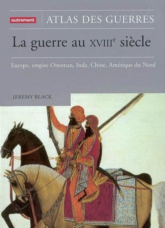 La Guerre au XVIIIe