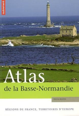 Atlas de la Basse-Normandie