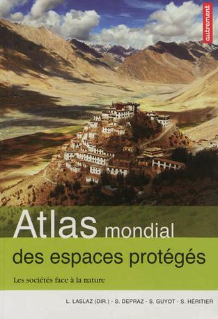 Atlas mondial des espaces protégés