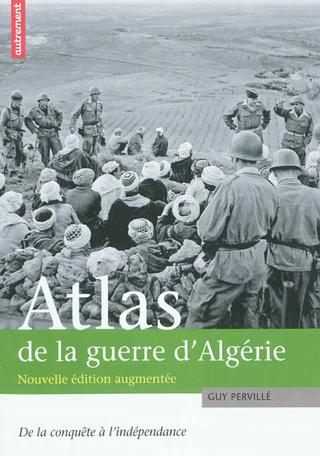 Atlas de la guerre d'Algérie