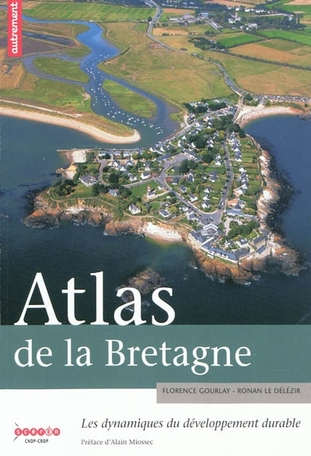 Atlas de la Bretagne