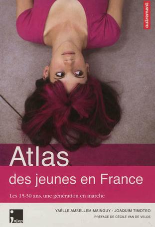 Atlas des jeunes en France