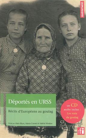 Déportés en URSS