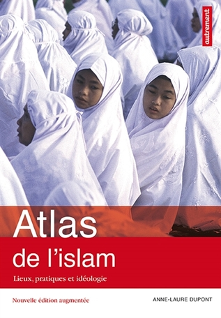 Atlas de l'islam