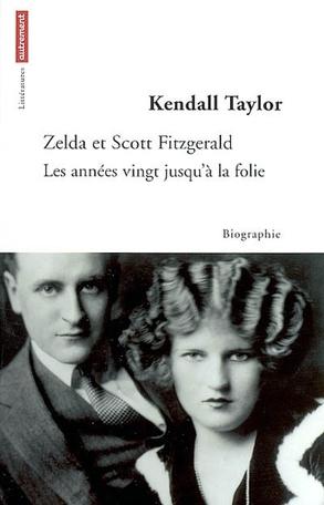Zelda et Scott Fitzgerald