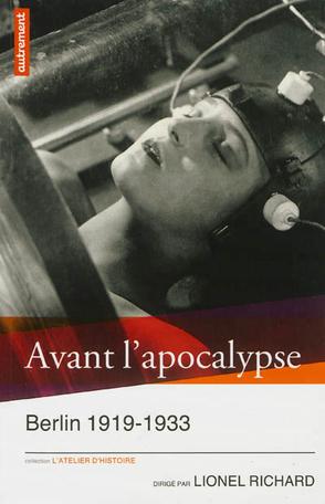 Avant l'apocalypse