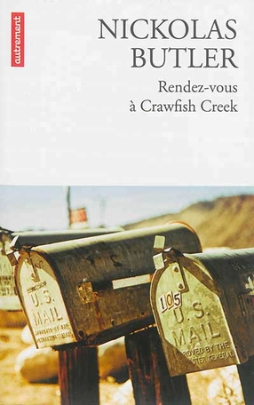 Rendez-vous à Crawfish Creek