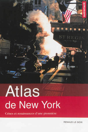 Atlas de New-York