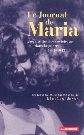Le Journal de Maria