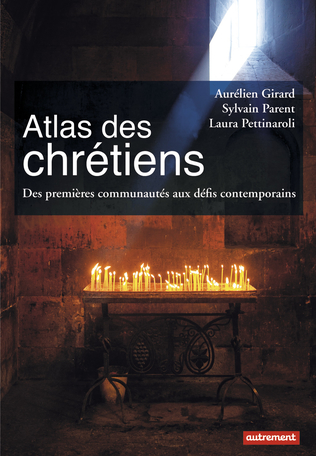 Atlas des chrétiens