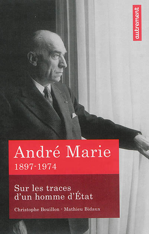 André Marie