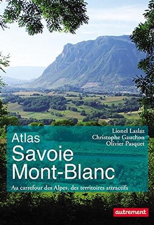 Atlas Savoie Mont-Blanc