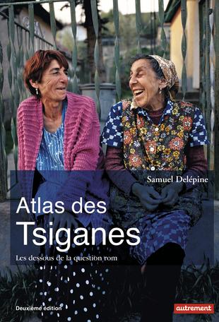 Atlas des Tsiganes
