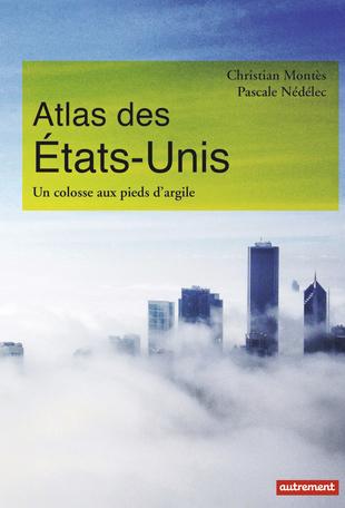 Atlas des États-Unis