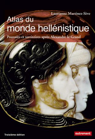 Atlas du monde hellénistique (336-31 av. J.-C.)
