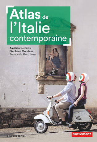 Atlas de l'Italie contemporaine