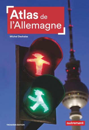 Atlas de l'Allemagne
