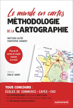 Méthodologie de la cartographie