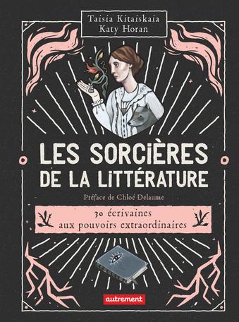 Les sorcières de la littérature