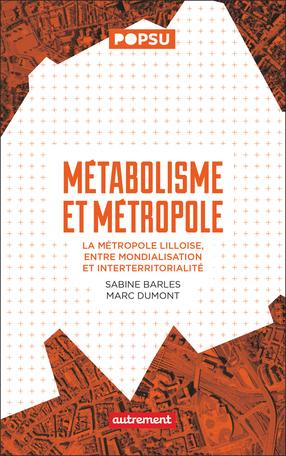 Métabolisme et métropole