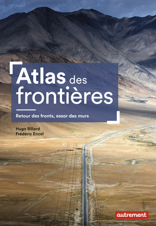 Atlas des frontières