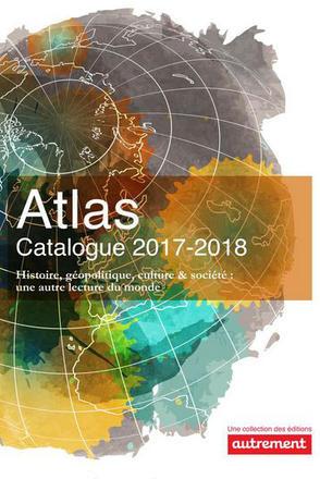 Catalogue Atlas 2017-2018